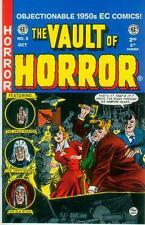Vault of horror # 9 (STORY SAMPLER, EC ristampe) (USA, 1994)