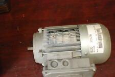 Carpanelli M63 2/8, 642316 1/4hp Motor, 480 3P 60hz New