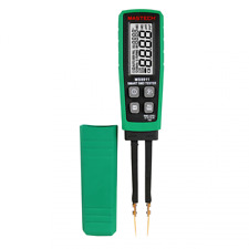 Mastech Ms8911 Digital Smd Tester Auto Amp Manual Range Auto Scanning 6000 Counts