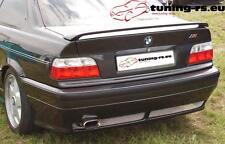 BMW E36 Heckspoiler Heckfügel Spoiler Neu-Look tuning-rs.eu