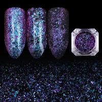 BORN PRETTY Nail Art Chameleon Glitter Sequins  Starry Paillette 2734