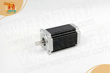 Fast Nema34 Stepper Motor85BYGH450C 1600oz-in engrave miling mini cnc machine