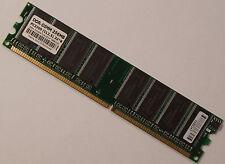 Memoria RAM INFINEON HYB25D256800BT-5 256MB DDR 400 MHz PC3200 SDRAM 184-Pin