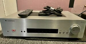 Cambridge Audio CXA60 Integrated Stereo Amplifier