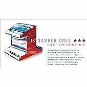 Various Artists - Us Number Ones (2007)