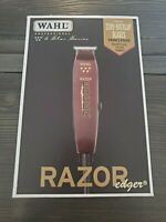 Wahl Professional 8051 5-star Series Razor Edger Hair Clipper and Trimmer