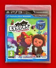 EyePet y sus Amigos - PLAYSTATION 3 - PS3 - NUEVO