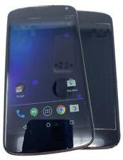 Nexus 4 LG-E960 16GB GSM Unlocked Black Android Smartphone See Description Delam