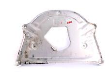 BMW 5 6 Series 1 E60 E60N E61 E63 Reinforcement Plate Front Axle Support 6759878