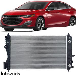 For 2013-2019 Chevy Malibu Impala 2.5L 2014-2016 Buick Regal 2.0L 13328 Radiator