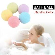 Small Home Bathroom Bath Ball Bomb Aromatherapy Type Random Color