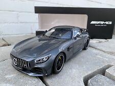 Mercedes Benz GT R AMG Norev 1:18 Modell B66960627 Neuheit