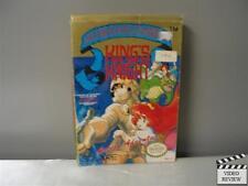 King's Knight (Nintendo Entertainment System, 1989)