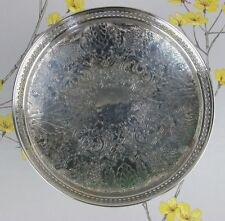 Other Silver Plate  sc 1 st  eBay & Buy Antique Silver Plate | eBay