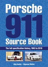 Alte Handbücher für Porsche Autos