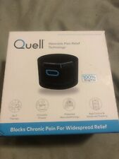 Quell Wearable Pain Relief Technology Kit QE-SYR