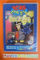 THE MAGICIAN - GLI EPISODI - KIDS CARTOONS - DVD [dv63]