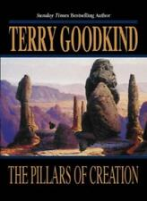 The Pillars of Creation,Terry Goodkind