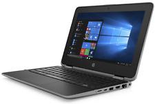 """HP ProBook x360 11 G4 - 11.6"""" - M3 8100Y - 1.1GHz - 8GB RAM - 128GB HDD"""
