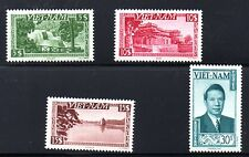 Vietnam South, Sc. ##10-13. MH OG. SCV 141.00. RG4.139