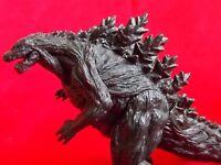 "NEW ""GENUINE"" Godzilla Monster Planet/BANDAI HG PVC SOLID Figure Length 5.5"" UK"