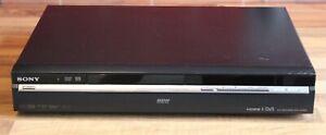 Sony RDR-HXD870 DVD/HDD Recorder