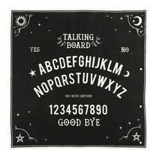 70 x 70cm Talking Board Altar Cloth