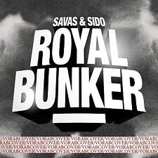 ✭ Kool Savas und Sido - Royal Bunker | Neue CD| Neues Album | VÖ 29.09.2017 ✭