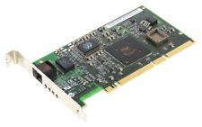 HP 161665-001 Scheda di rete rjx45 1Gbps PCI-X ML350