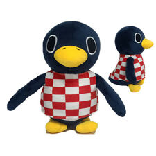 """Animal Crossing New Horizons Roald 12"""" Plush Toy Stuffed Doll Limited Gifts"""