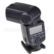 Meike MK-580 Camera E-TTL Flashgun Speedlite For Canon 580EX II 5D III 60D 650D
