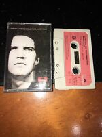 LLOYD COLE AND THE COMMOTIONS MAINSTREAM Cassette Tape
