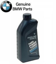 1 Liter GENUINE BMW TWIN POWER TURBO 5W30 Motor Oil ORIGINAL BMW ENGINE OIL