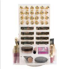 Makeup Organizer Impressions Vanity Large Spinning Tower W/Drawer 42.5x31x20 CM