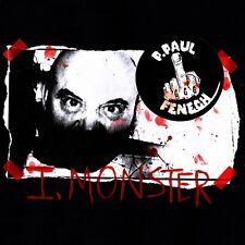 Paul Fenech-I, monstre LP ☆☆☆ Neuf/New ☆☆☆
