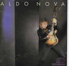 Aldo Nova CD