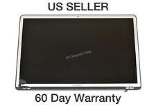 "MacBook Pro 17"" A1297 Early 2011 MC725LL/A LCD Screen Assembly 661-5964 B"