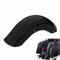 CVO Style Rear Fender Fit For Harley Street Road Glide Classic FLHTC 2009-2013
