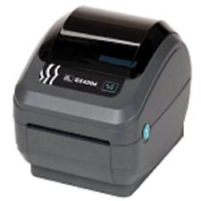 Zebra GX420d - GX42-202520-000 - Thermodirektdrucker - Labeldrucker
