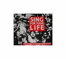 Sing for Your Life (Music Series), Kerr, Sandra, New Book