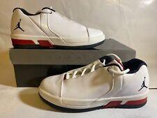 New Jordan TE 3 Low gs Size 6