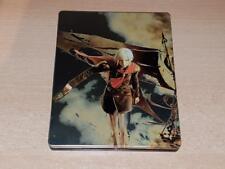 Final Fantasy Type - 0 HD Steelbook Edición Xbox One (NS) ** GRATIS UK FRANQUEO **