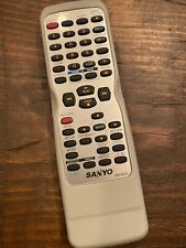Sanyo NA230UD DVD/VCR Combo Remote Control  - Free Shipping