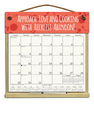 APPROACH LOVE SAYING CALENDAR WITH 2018, 2019 & AN ORDER FORM FOR 2020.
