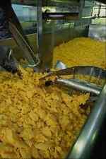 801062 la produzione di formaggio A4 FOTO STAMPA