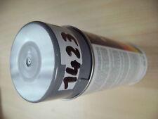 Bombe peinture 400 ml GRIS CORMORAN de citroen 2cv charleston - 1423 -