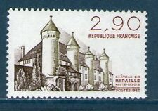 TIMBRE 2232 NEUF XX LUXE - CHATEAU DE RIPAILLE
