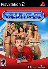 Guy Game (Sony PlayStation 2, 2004)