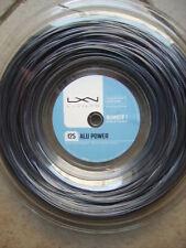 Luxilon Alu Power silver 1.25mm 220m  modello 2016