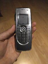 Rare Nokia 9300i Communicator Grey (Unlocked) Smartphone QWERTY